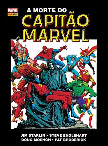 A Morte do Capitão Marvel