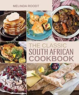 Traditional south african cooking pat barton magdaleen van wyk customers who viewed this item also viewed forumfinder Gallery