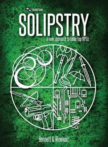 Solipstry: A New Approach to Table-Top Rpgs