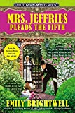 Mrs. Jeffries Pleads the Fifth (A Victorian Mystery) by  Emily Brightwell in stock, buy online here