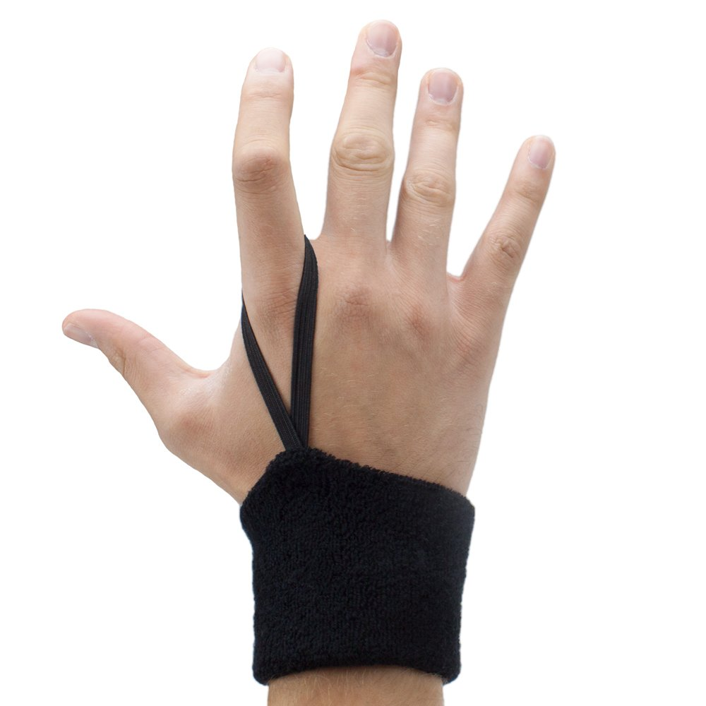 Referee Wristband Down Indicator by Crown Sporting Goods