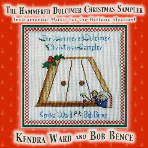 The Hammered Dulcimer Christmas Sampler