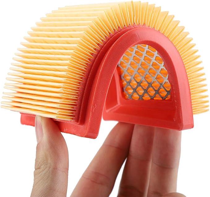 Jeffergrill Mtd Air Filter Luftfilter Mäherluftfilter Mower Air Filter Ersatz Für Kohler Xt149 Xt173 Xt 6 Xt 7 Rasen 14 083 01 S Mtd 951 10298 Küche Haushalt