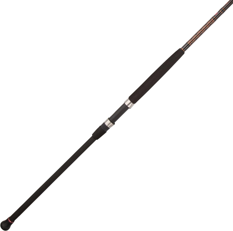 best surf rod for striper fishing