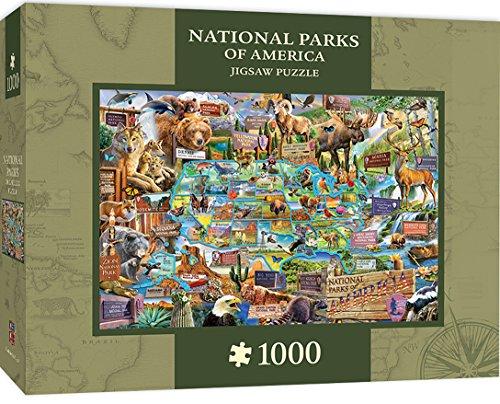 1000 piece puzzles travel - 4
