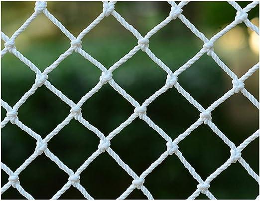 Maran Balcony - Red de Seguridad para Gatos, Resistente al Fuego, de Nailon, para escaleras y balcón, para Gatos y pájaros, Malla Protectora con Bridas de Cable de fijación: Amazon.es: Productos para