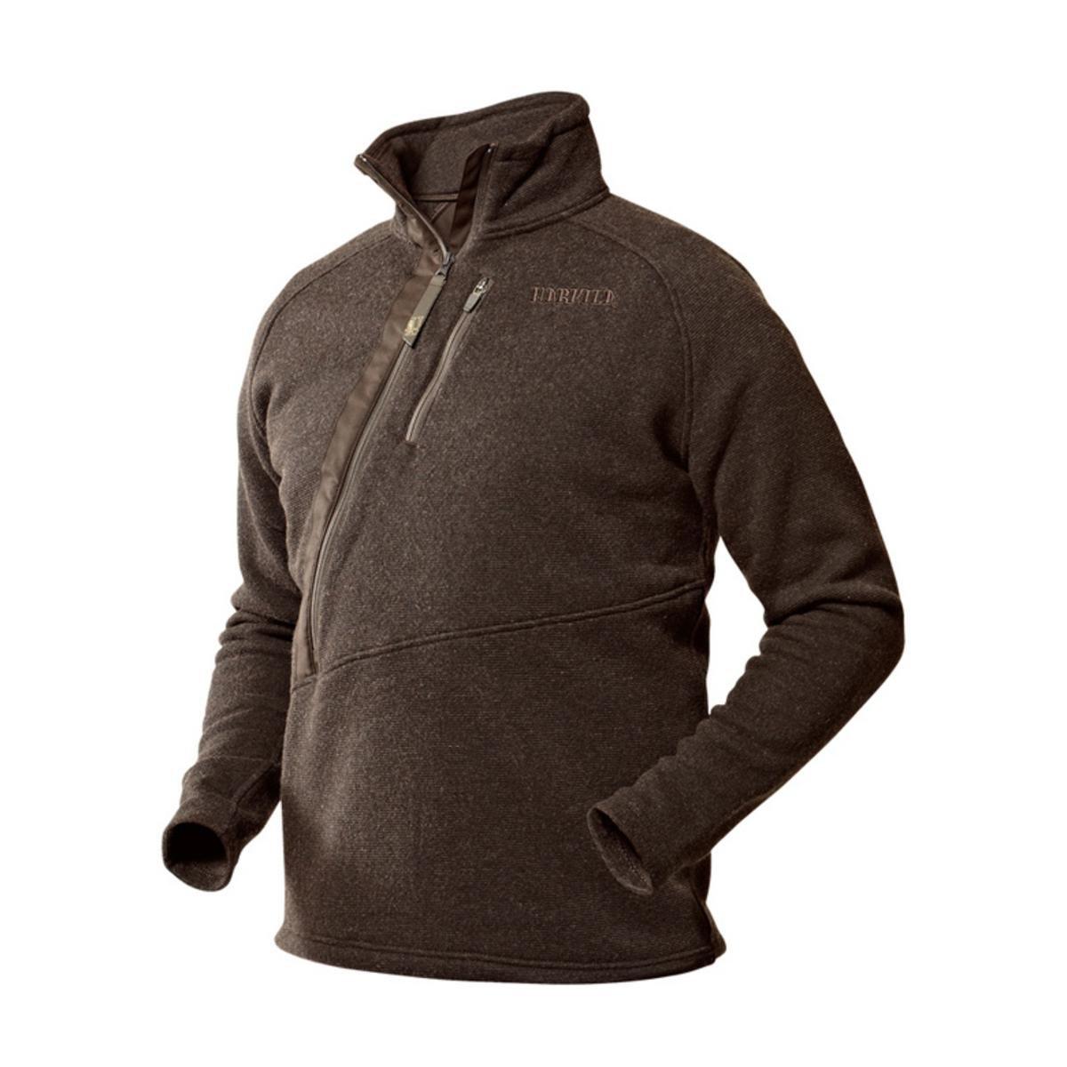 Härkila Nite sweater, brown 150102444