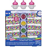 Baby Alive Super Snacks Refill Pack with 3ct Baby Alive Sippy Cup Bundle