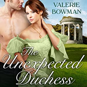 The Unexpected Duchess Audiobook