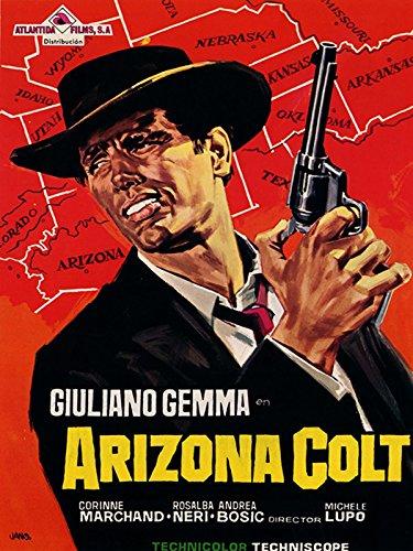 Arizona Colt - Arizona Collection