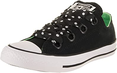Star Big Eyelets Ox Womens Shoes