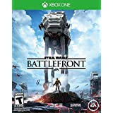 Star Wars: Battlefront - Xbox One Standard Edition