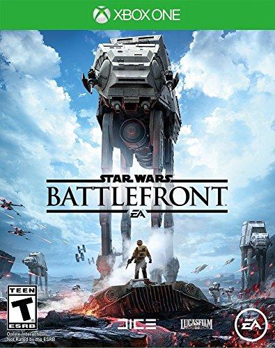 Star Wars: Battlefront - Standard Edition - Xbox (Original Xbox Star Wars Games)