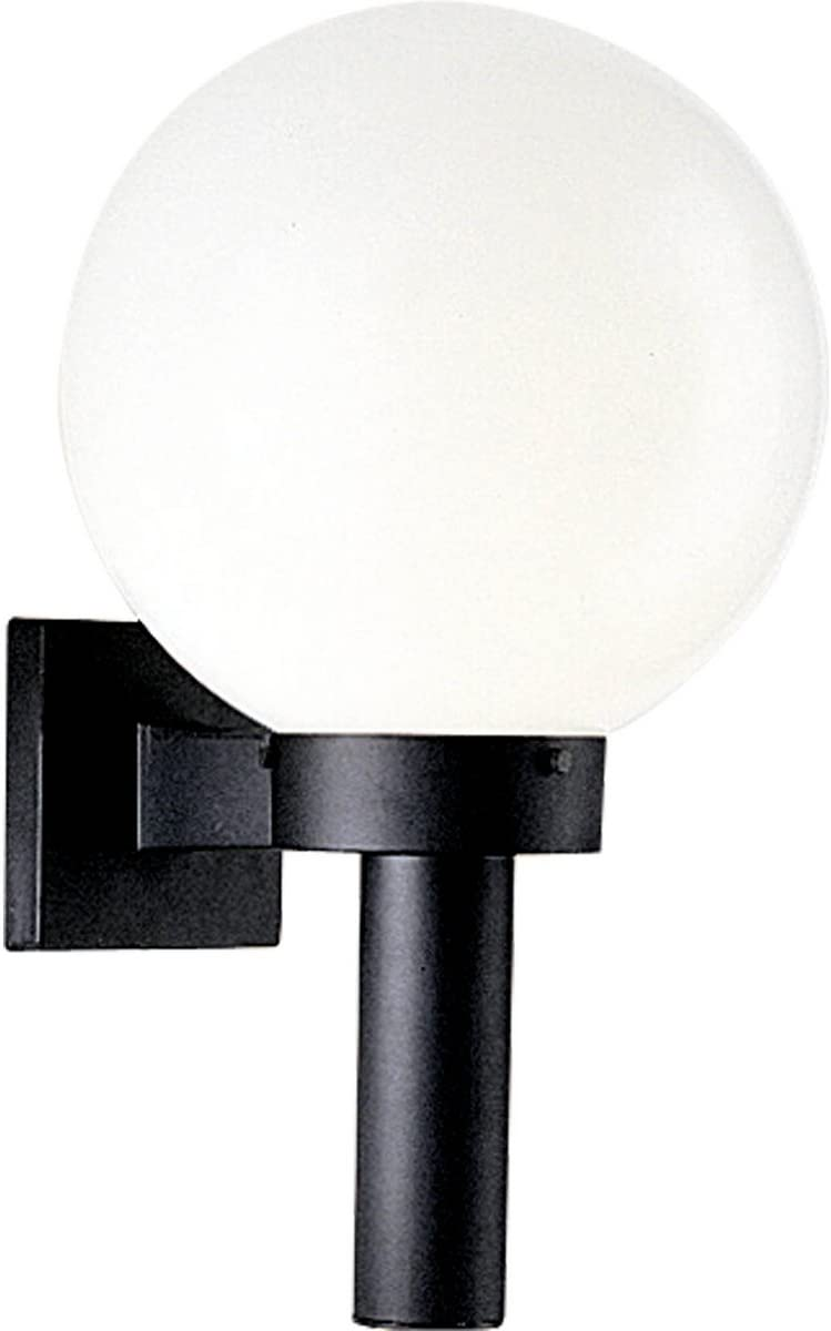 Progress Lighting P5636-60 Cast Wall Superlatite Black Large special price !! Torch