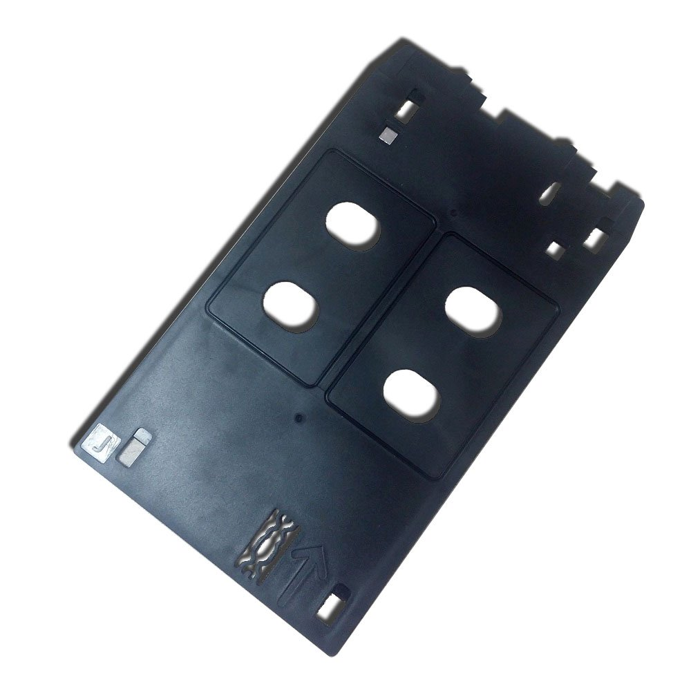 Inkjet PVC ID Card Tray for Canon J Pixma MG5420 IP7200 MX923 and More SF-Mart