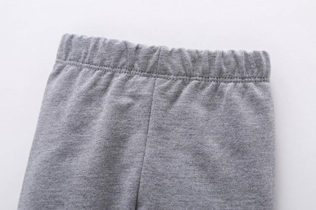 b3fe60ced4bab Longra Ensembles Pantalons et Haut et Manteau à Capuche Bébé Garçon Fille  Renard Imprimé Tops+Un Pantalon+Romper Imprimé Combinaisons Bodys+Manteau  Haut à ...