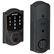 Schlage Connect Camelot