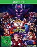 Marvel vs Capcom Infinite, 1 XBox One-Blu-ray Disc