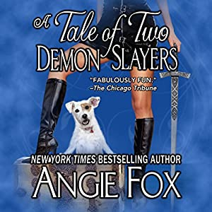 A Tale of Two Demon Slayers Audiobook