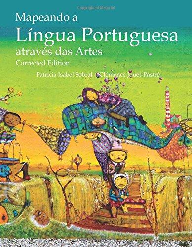 Mapeando A Lingua Port...(Corrected Ed)