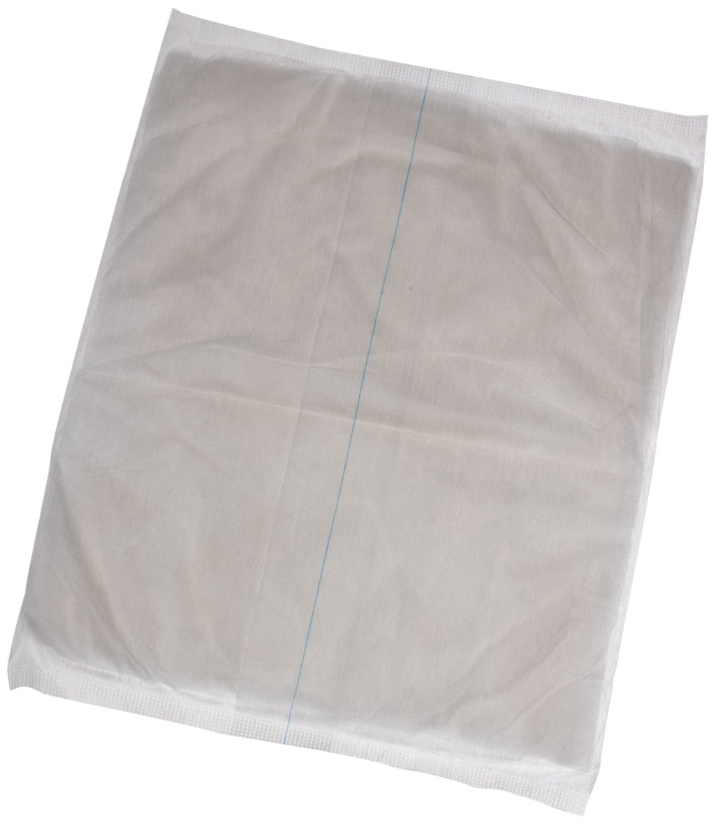 Medline NON21457 Sterile Latex Free Abdominal Pad, 12'' x 16'' (Pack of 144) by Medline