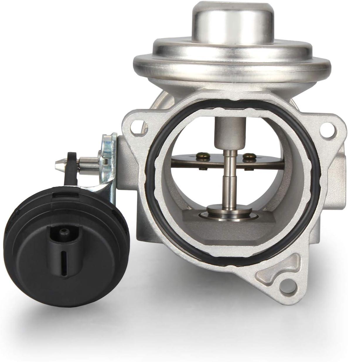 038131501AL Valvola di ricircolo gas di scarico EGR