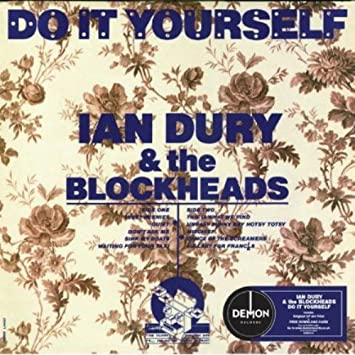 Ian dury the blockheads do it yourself vinyl ian dury the do it yourself vinyl ian dury the blockheads solutioingenieria Images