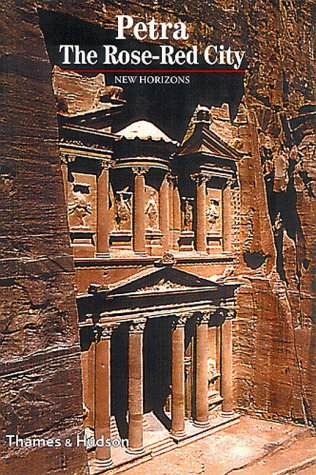 Petra : Rose Red City (New Horizons) (Red Imports Rose)