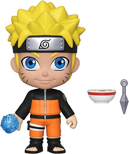 Amazon.com: Funko 5 Star: Naruto - Naruto: Toys & Games