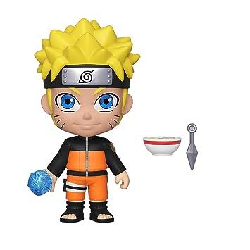 Funko- 5 Star S3-Naruto Figura Coleccionable, Multicolor (41078)