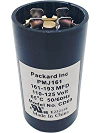 Amazon Com Capacitors Passive Components Industrial