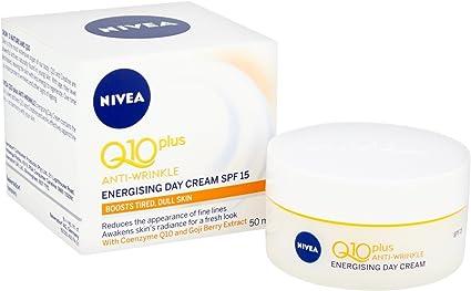 q10 plus anti wrinkle day cream