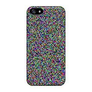EDD Iphone 5/5s Well-designed Hard Case Cover Freaking Colorful Protector