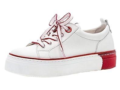 663c8d333a42e3 Gabor Damen Skater Sneaker 23.370.25