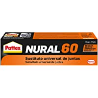 Henkel 14010015 Nural-60 Negro Juntas (Estuche 40ml)