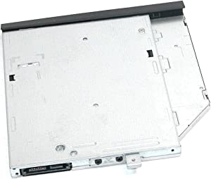 Dell Inspiron 15 5000 Original CD-RW DVD-RW Burner Drive GU90N 9M9FK