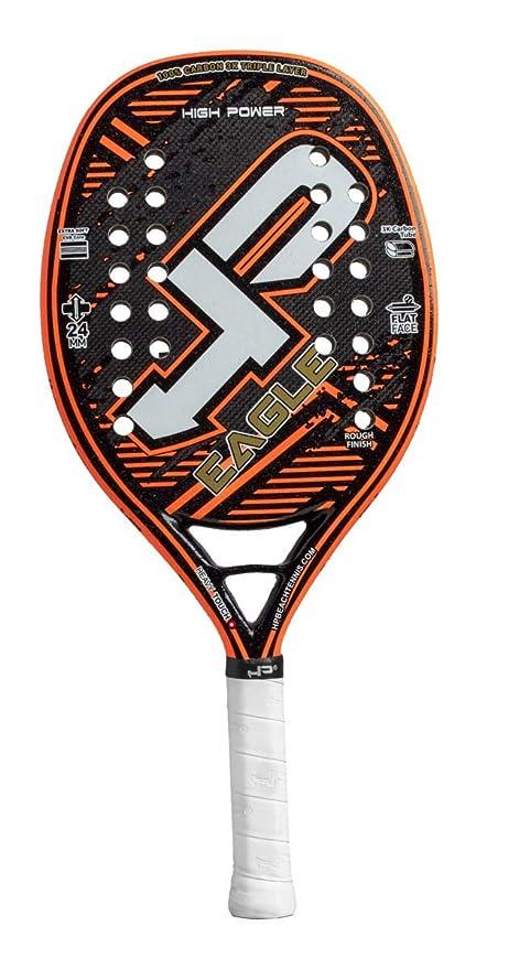 HP Pala de Tenis Playa Eagle 2019: Amazon.es: Deportes y ...