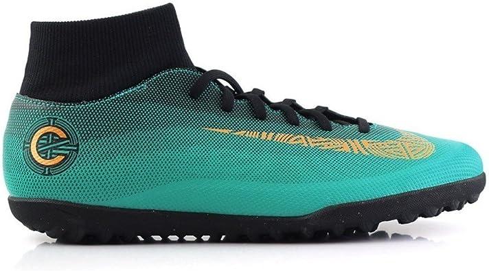 Nike Mercurial Superfly X 6 Club Cr7 TF Aj357, Chaussures de