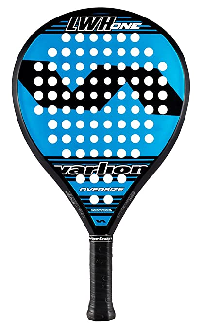 VARLION LW H One Pala de Tenis, Unisex Adulto