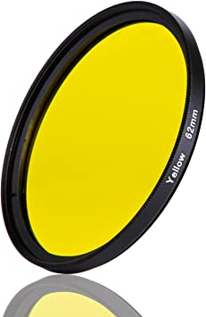 1pcs 37mm 40.5mm 43mm 46mm 49mm 52mm 55mm 58mm 62mm 67mm 72mm 77mm 82mm Full Green Color Lens Filter Protector 67mm