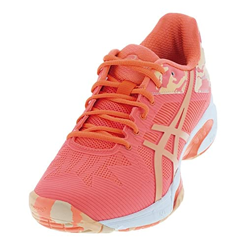 d692efe448cb0 ASICS Women's Gel-Solution Speed 3 Tennis Shoe