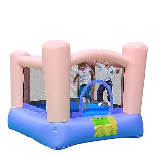 DorisAA-Toys Castillo Hinchable Inflable Casa Inflable casa de la ...