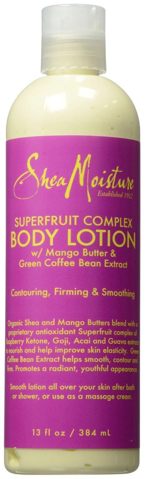 SheaMoisture SuperFruit Complex Lotion - 13 oz