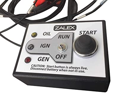 amazon com zalex industries engine test stand control box \u0026 wiringEngine Test Stand Wiring #19