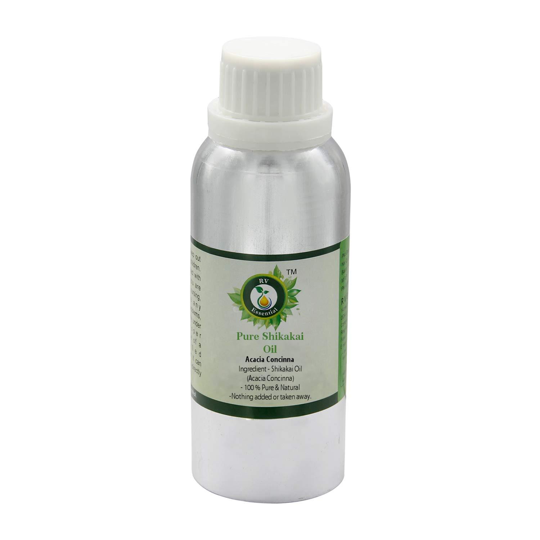 R Max 57% OFF V Essential Pure Shikakai Oil 1 10oz Acacia - 300ml Bargain Concinna
