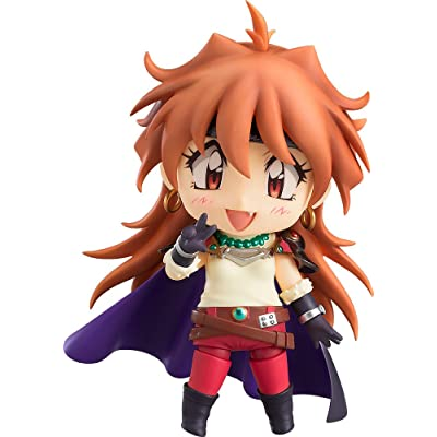 Good Smile Slayers: Lina Inverse Nendoroid Action Figure: Toys & Games