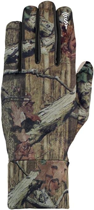 Seirus Soundtouch Dynamax Glove Mossy Oak Infinity Size- L/ XL