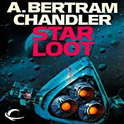 Star Loot: John Grimes, Book 12 | A Bertram Chandler