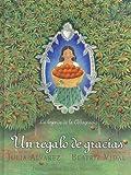 Un Regalo de Gracias, Julia Alvarez, 0679980032
