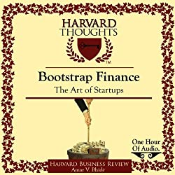 Bootstrap Finance